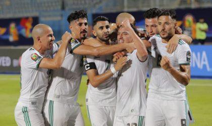 CAN-2019: le Sénégal, un adversaire connu des Verts