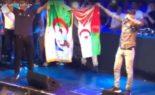 Les Marocains étrillent Soolking à cause d'un drapeau