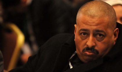 Affaire Tahkout : le dossier d'enquête préliminaire transmis au procureur général de la Cour suprême