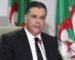 Le bureau de l'APN retire sa confiance à Mouad Bouchareb