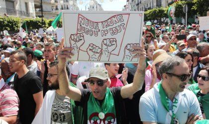 FFS : «Le chemin est encore long pour parachever la révolution»