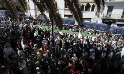 Représentants de l'intifadha populaire : sont-ils inutiles ? (1)
