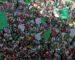 Appel citoyen au rejet de «la mascarade électorale du 12 décembre»
