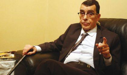 L'affaire du général à la retraite Benhadid reportée au 25 septembre