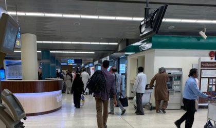 Arabie Saoudite : 26 passagers blessés dans une attaque à l'aéroport international d'Abha