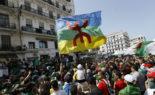 La Kabylie félicitée à travers tout le pays