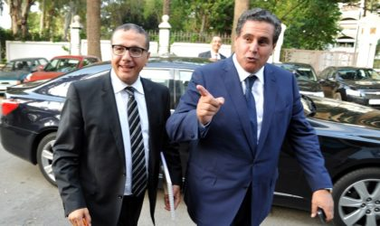 Comment la délégation diplomatique du Makhzen s'est fait remballer à Rome