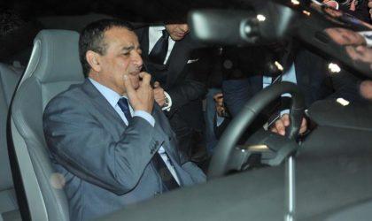 La justice s'apprête à délivrer un mandat d'arrêt contre l'ex-ministre Bouchouareb