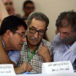 Conférence société civile