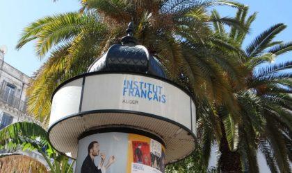 Semaine du cinéma franco-italien à Alger