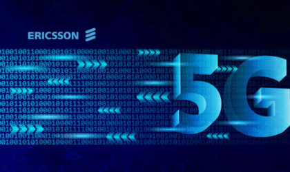 Ericsson : adoption de la 5G plus rapide que prévue