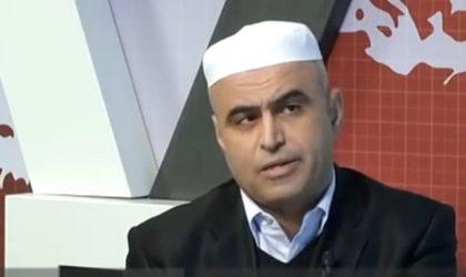 Création d'un réseau de lutte contre la répression suite au décès de Kamel-Eddine Fekhar