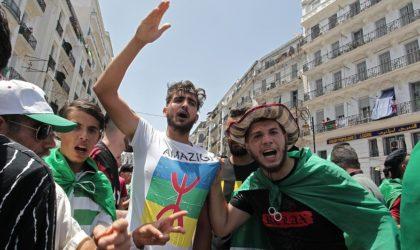 Des manifestants placés sous mandat de dépôt pour «atteinte à l'unité nationale»