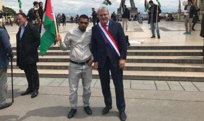 Colloque à l'Assemblée française : l'indépendance du Sahara Occidental garantira la sécurité au Maghreb