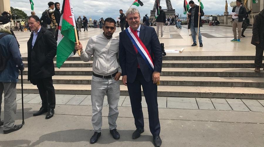 Jean Sahara Occidental