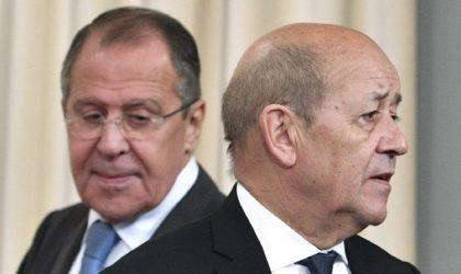 Produits agricoles : la Russie menace la France dans son «bastion» algérien