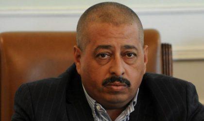 Tahkout placé sous mandat de dépôt : fin de règne pour la coterie