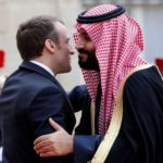 Macron informations