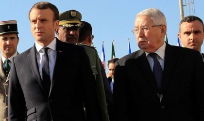 Contribution du Dr Arab Kennouche – Le 5e mandat, la France et le gaz de schiste