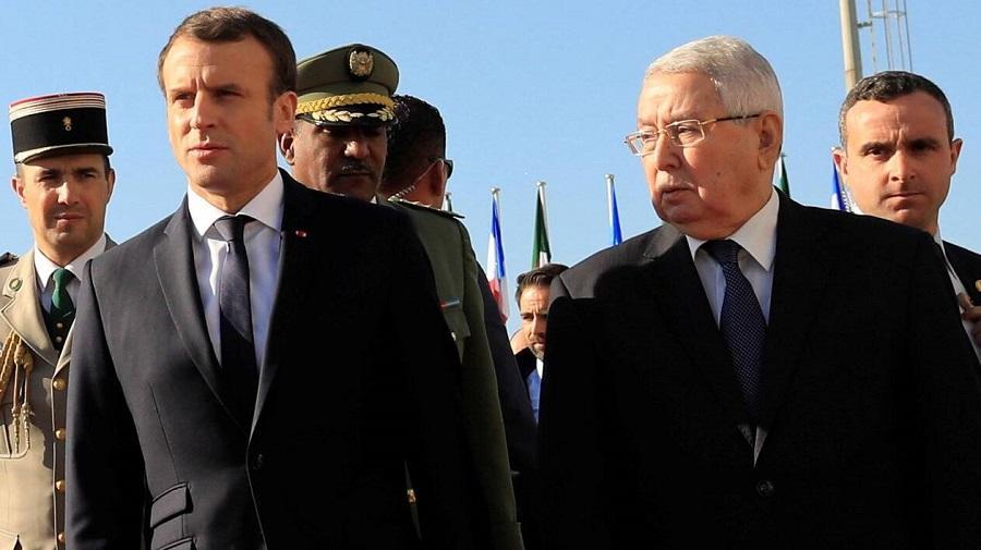 Macron quatrième mandat