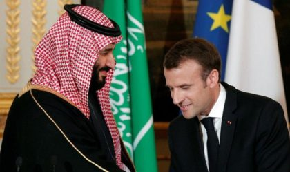 Comment le génocide au Yémen va botter Macron hors de l'Elysée