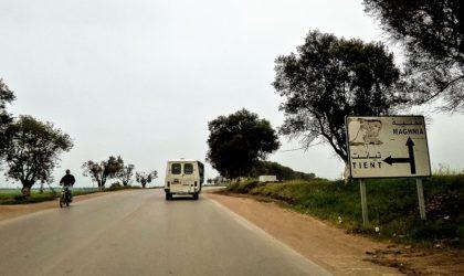 Campagne sur la «marocanité» de Maghnia : à quoi joue le Makhzen ?