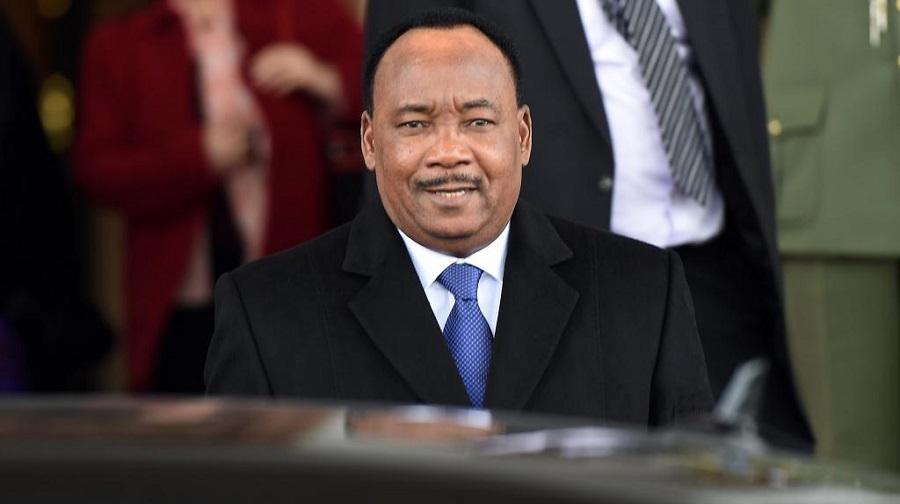 Niger Mahamadou