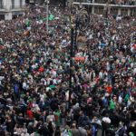 Manifestations 8 mars
