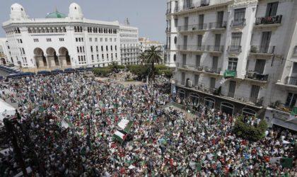 Des personnalités algériennes appellent les Algériens à sortir massivement le 5 juillet