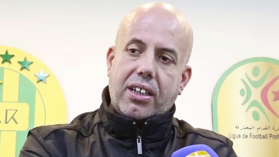 Mellal JS Kabylie
