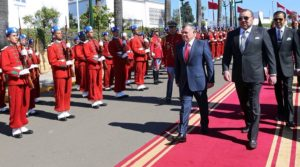 Mohammed VI Palestine