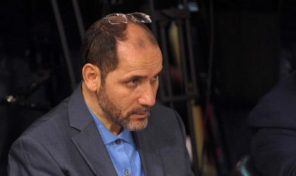 Les révélations de Mokri sur les intrigues politiques des frères Kouninef