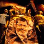 Morsi Egypte