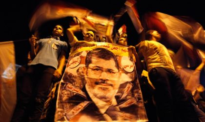 La mort de l'Egyptien Mohamed Morsi rameute les affidés d'Erdogan en Algérie