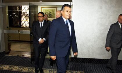 APN : l'étau se resserre autour de Mouad Bouchareb