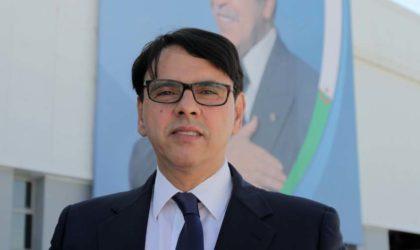 Mourad Oulmi arrêté et auditionné par la gendarmerie de Bab Djedid