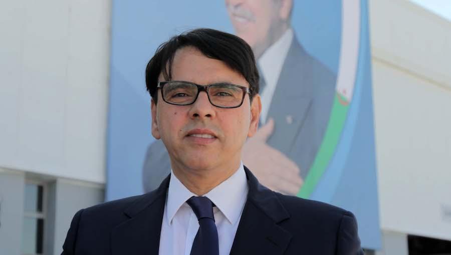 Mourad Oulmi