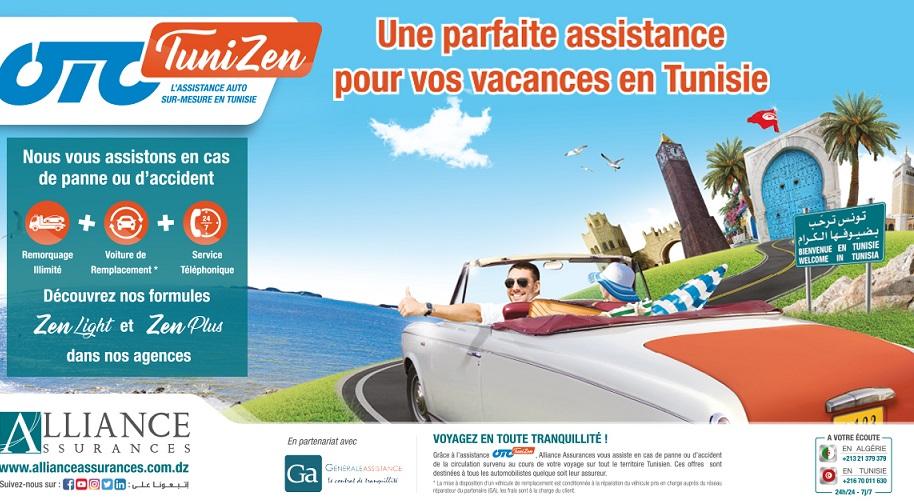 OTO Tunizen Alliance Assurances