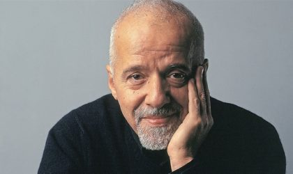 Paulo Coelho lance l'opération BooksForAfrica