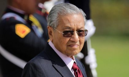 Le gouvernement malaisien : «Ils accusent la Russie, mais où sont les preuves ?»