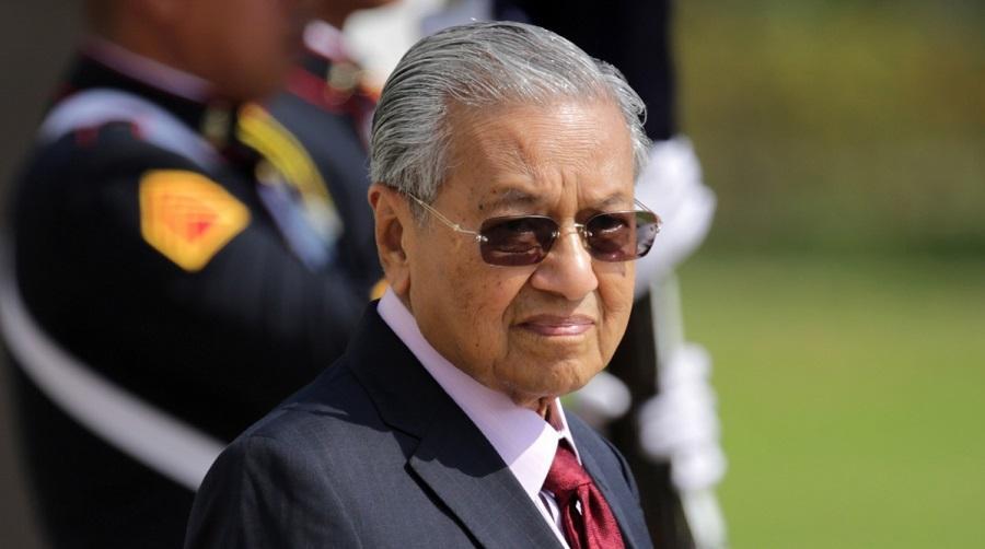 PM malaisien