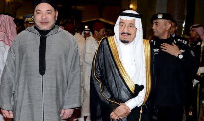 L'Arabie Saoudite accuse l'Algérie de «nuire aux intérêts suprêmes du Maroc»