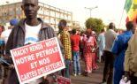 Sénégal : scènes de violences après l'arrestation de l'opposant Sonko