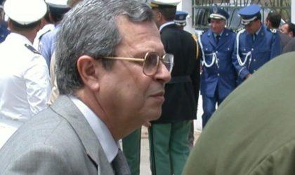 Un média français : «Le général Toufik était l'homme le plus puissant d'Afrique»