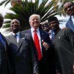 Trump Soudan
