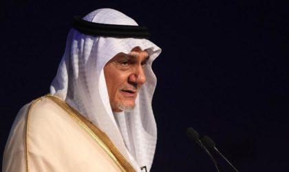 Al-Saoud, Al-Qaïda, Taliban : ce que cache l'ex-chef des services saoudiens