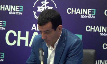 Un dissident du PT succède à Sidi Saïd : l'UGTA peut-elle redevenir une force de gauche ?