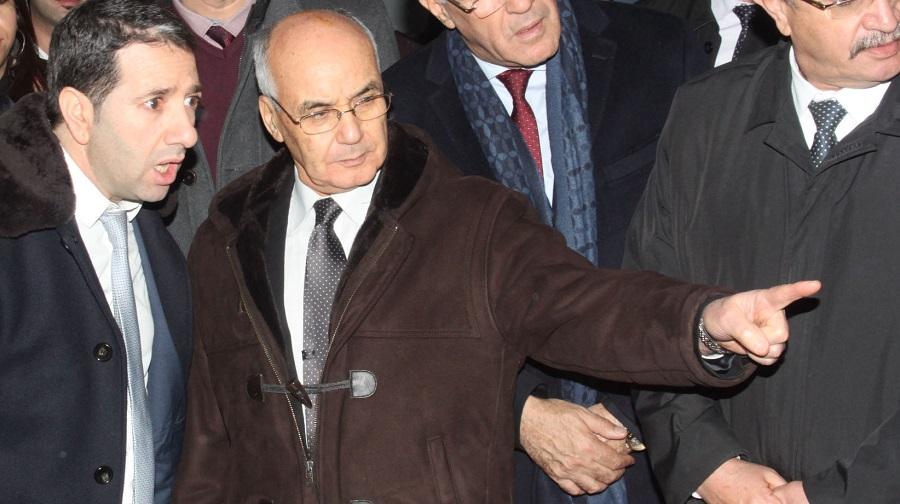 Yousfi Ouyahia Oulmi SOvac