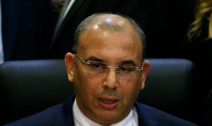 Ahmed Ouyahia et Abdelghani Zaâlane demain devant la Cour suprême en tant qu'accusés