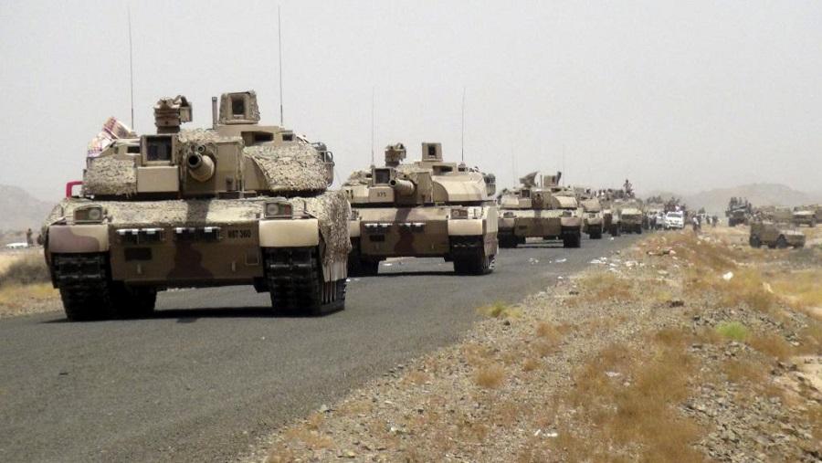 armes Yémen